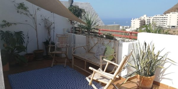 A2PM1016 Penthouse LOS BALANDROS Palm Mar 195000 €