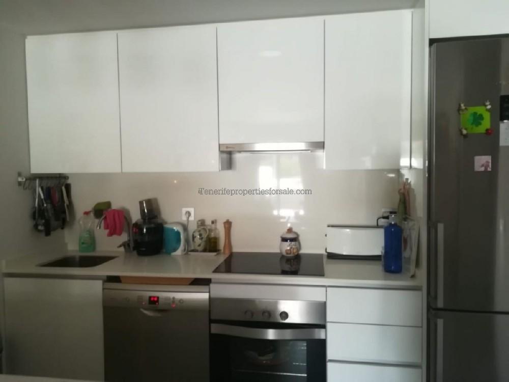 A1E1032 Apartment