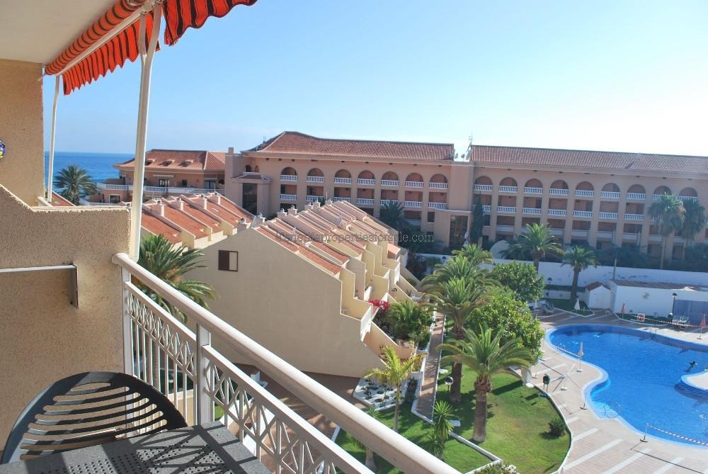 A1PLA1042 Penthouse COMPOSTELA BEACH Playa de Las Americas 315000 €