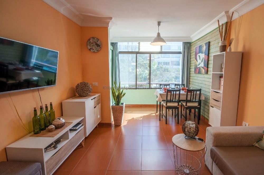 A2CDS1044 Apartment COSTA DEL SILENCIO Costa del Silencio 75000 €