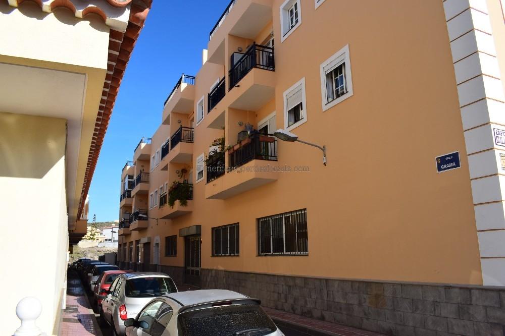 A2E1046 Apartment LA CAMELLA La Camella 140000 €