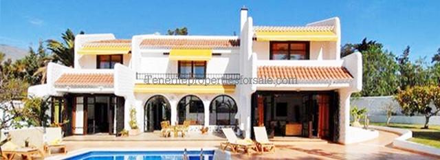 A4PLA1057 Villa PLAYA DE LAS AMERICAS Playa de Las Americas 1480000 €