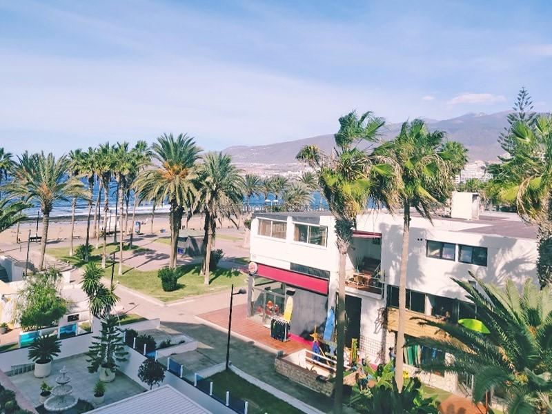 A2PLA1059 Apartment PARQUE SANTIAGO II Playa de Las Americas 499000 €