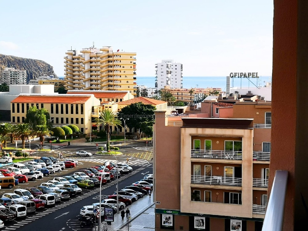 A3LC1060 Apartment EDIFICIO ANDALUCIA Los Cristianos 245000 €