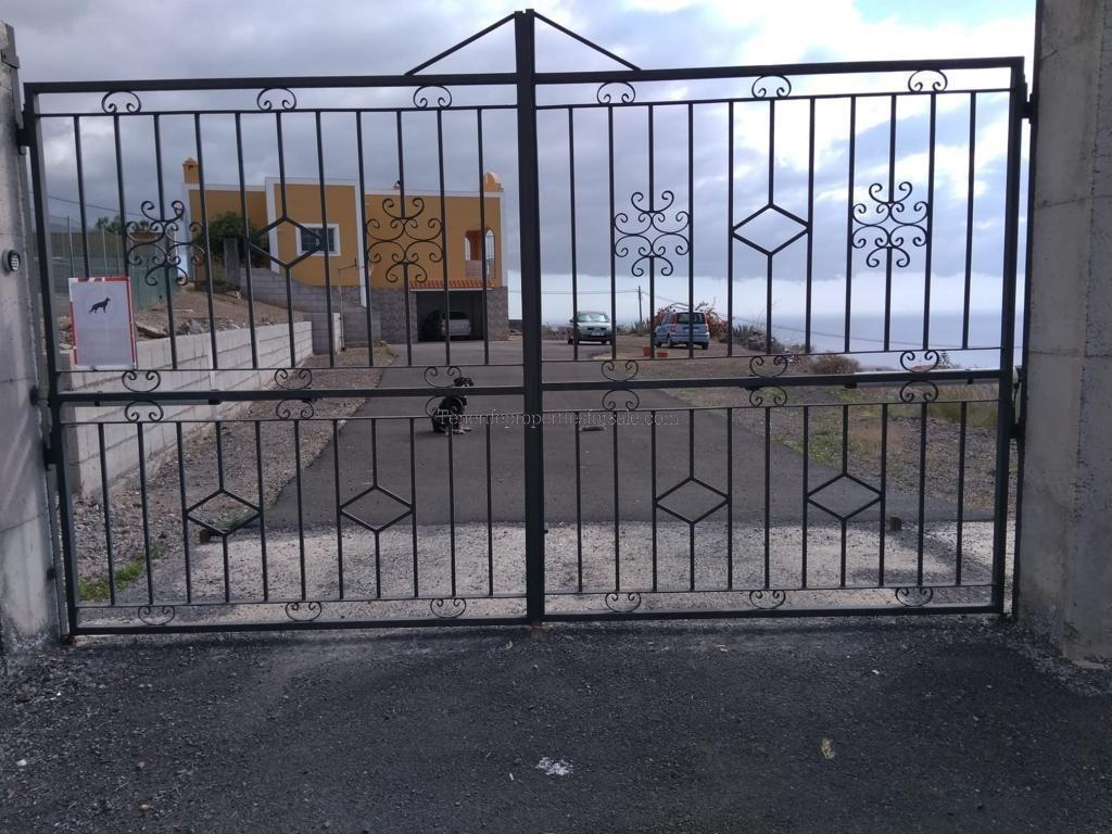 5E172 Villa CARRETERA TAUCHO Los Menores 595000 €