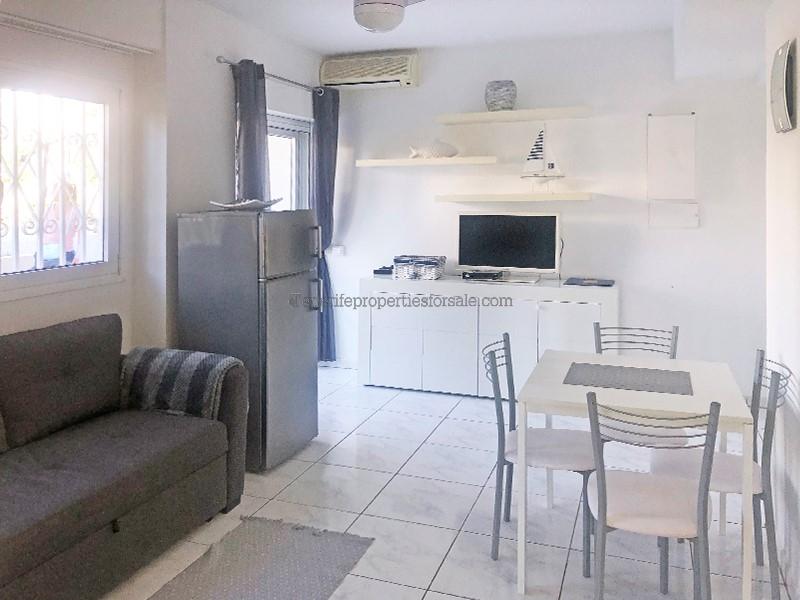 A1SEB1070 Apartment CLUB ATLANTIS San Eugenio Bajo 269000 €