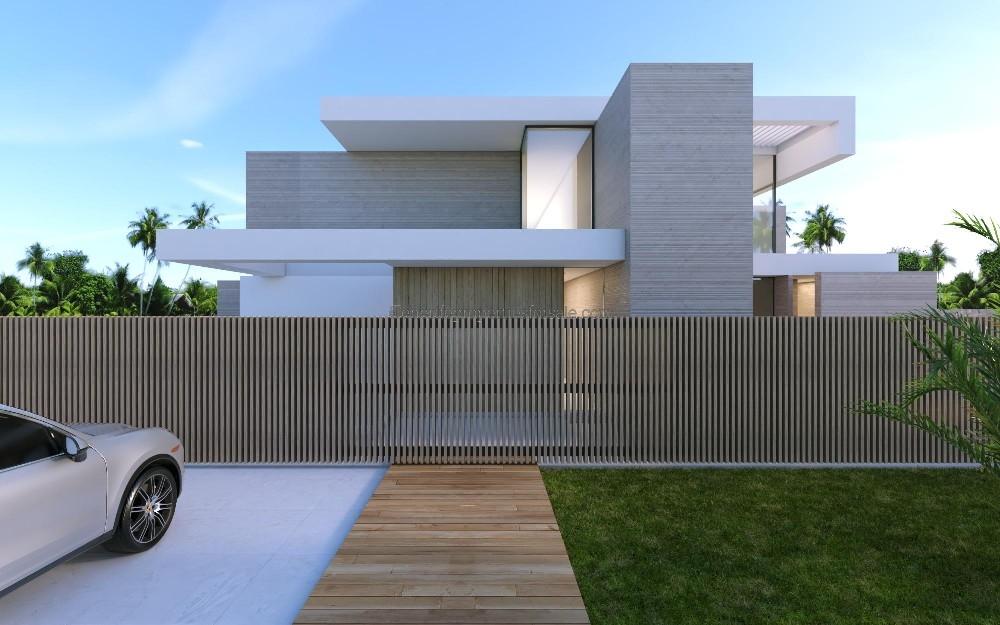 A4E1075 Villa Abama Golf Abama 2100000 €