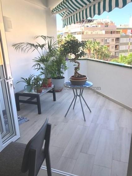 A2LC1077 Apartment Edificio Lord Nelson Los Cristianos 336000 €