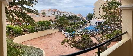 1LC179 Apartment CASTLE HARBOUR Los Cristianos 186000 €