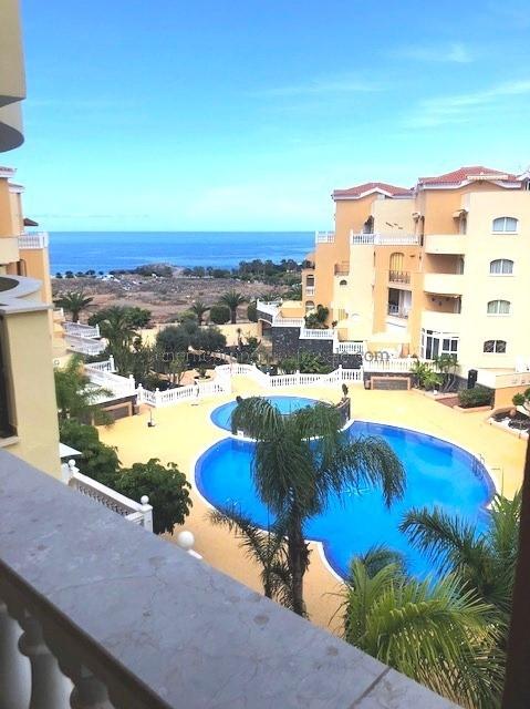 A1LC1085 Apartment PARQUE TROPICAL I Los Cristianos 223000 €