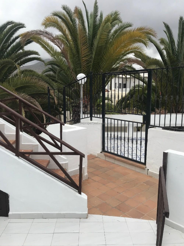 2LC182 Apartment ALBATROS Los Cristianos 158000 €
