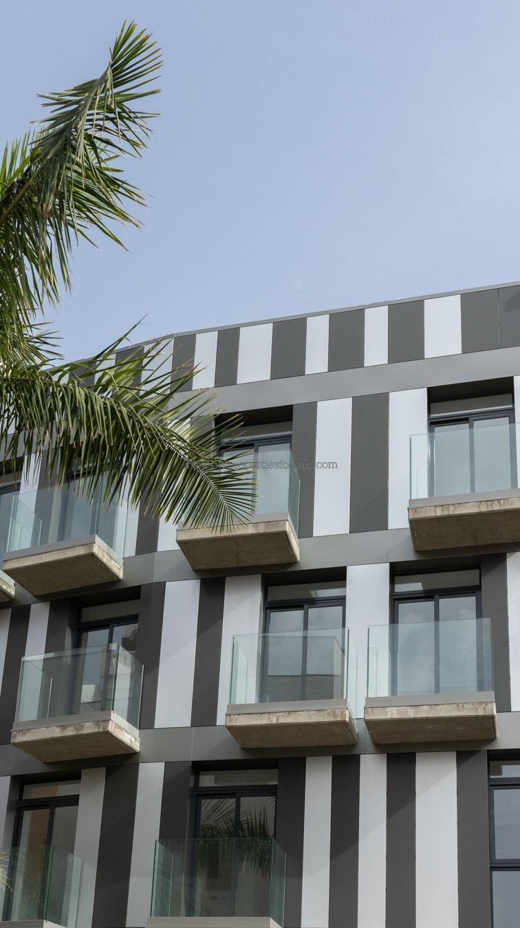 A2LC2030 Apartment MONTSE Los Cristianos 260000 €