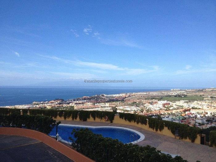 1LA22 Apartment Terrazas Del Conde I Torviscas Alto 126000 €