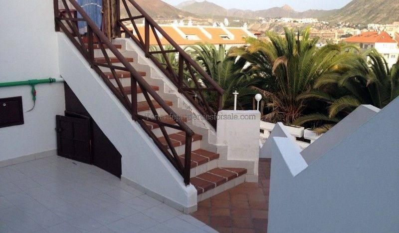 3LC4 Apartment La Montanita Los Cristianos 115000 €