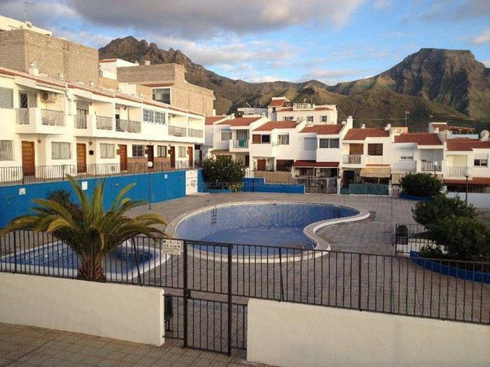 3E30 Apartment Los Sabandenos Adeje 177000 €