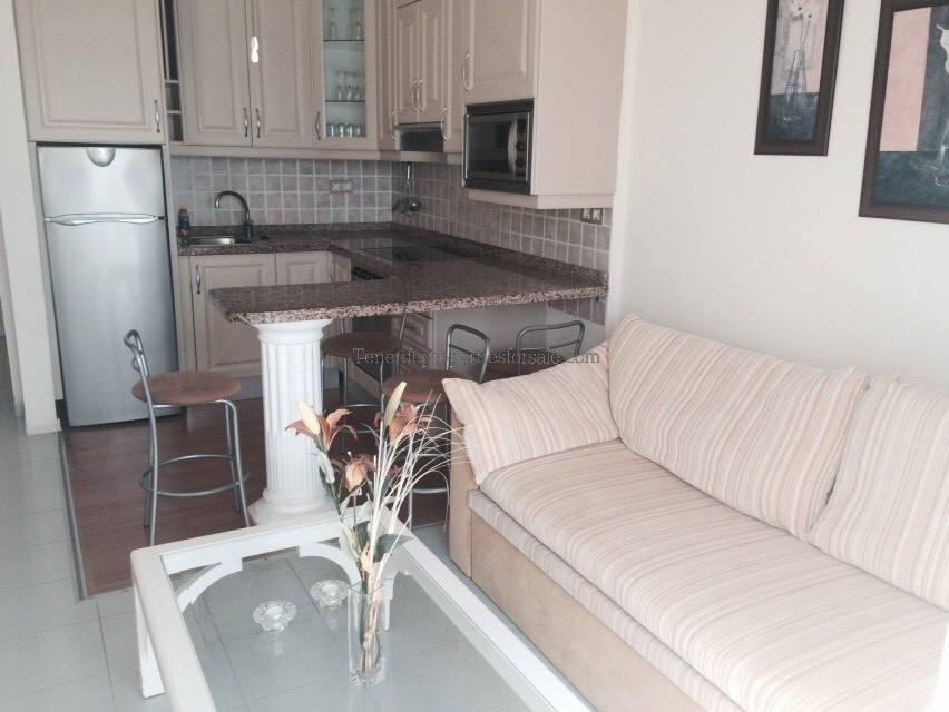 1E35 Apartment