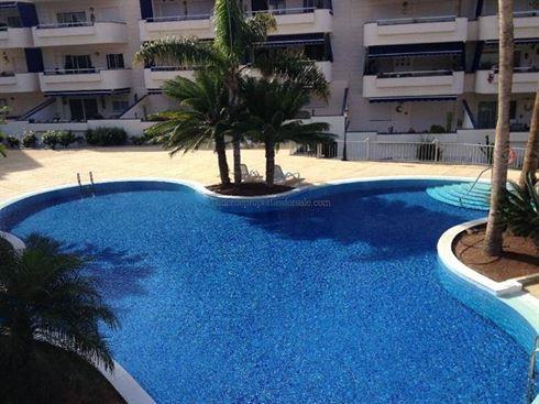 2LC44 Apartment Playa Graciosa II Los Cristianos 320000 €