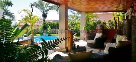 A4LC1 Villa Vista Hermosa Los Cristianos 850000 €