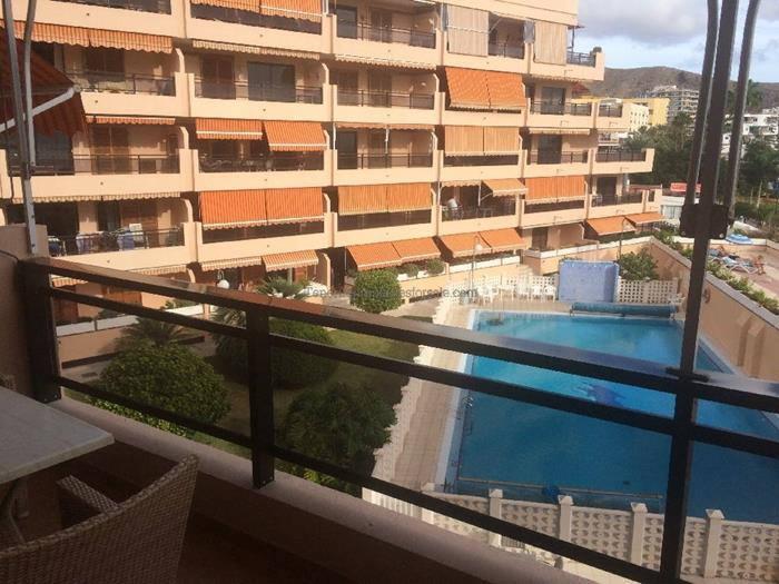 1LC53 Apartment Bucanero Los Cristianos 299000 €