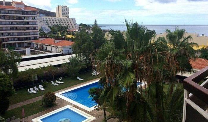 3LC8 Apartment Jardines Del Sur Los Cristianos 230000 €