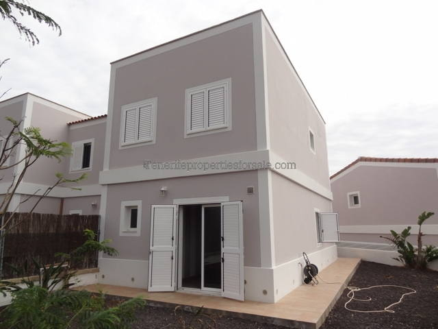 A3026 Townhouse