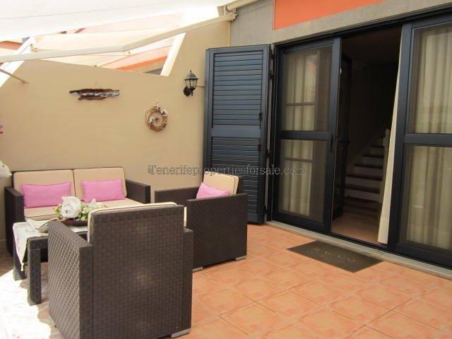 A3EM32 Penthouse  El Madronal 249950 €