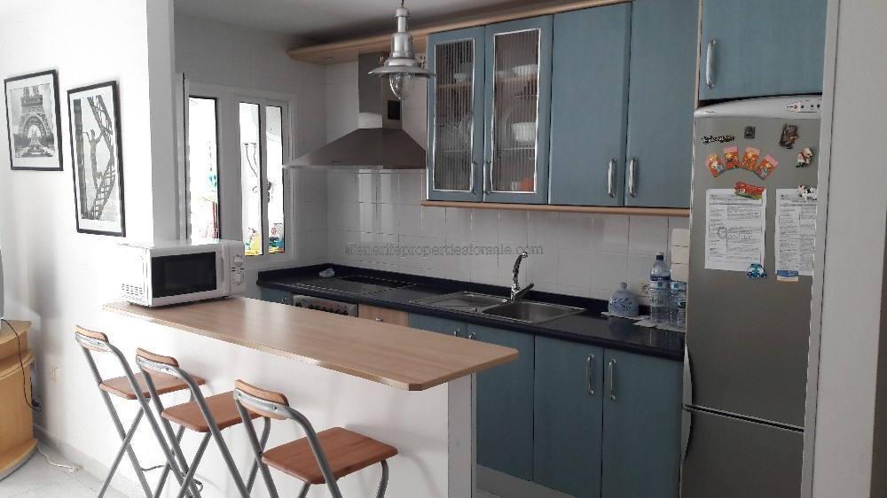 A3O33 Apartment  Playa San Juan 126000 €