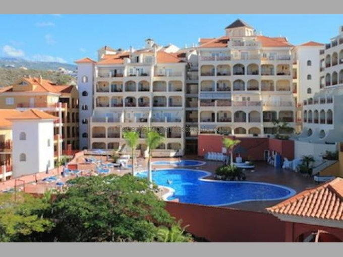 A1LC49 Apartment Dinastia Los Cristianos 145000 €