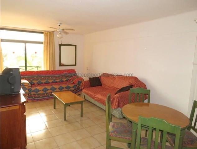A1GDS55 Studio Terrazas De La Paz Golf del Sur 105000 €