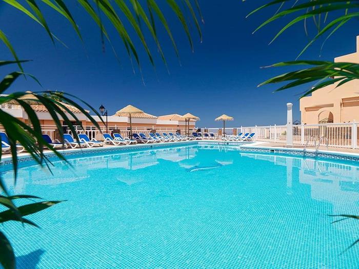 A2SE66 Apartment Paradise Court San Eugenio Alto 280000 €