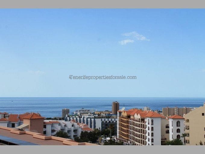 A2LC71 Apartment The Heights Los Cristianos 229500 €