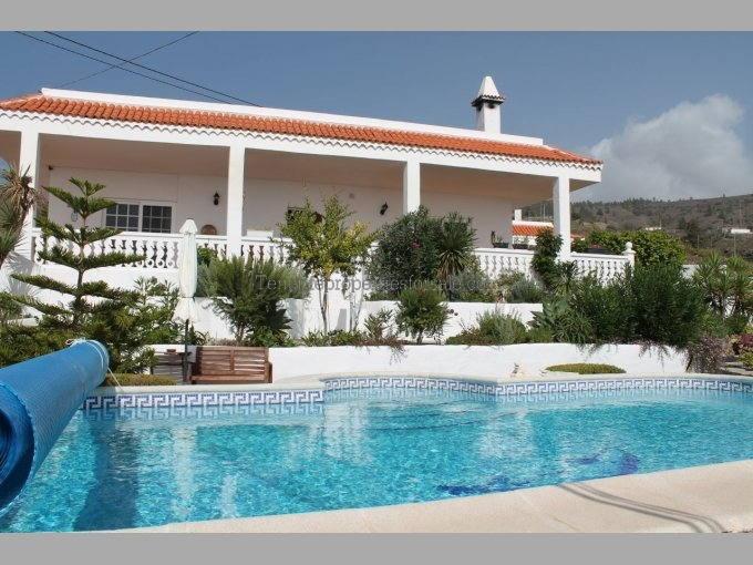 A3073 Villa Rural Tijoco Alto 359500 €