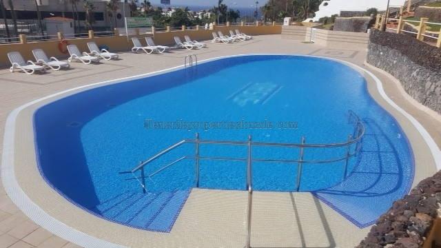 A1SE77 Apartment Oasis San Eugenio Alto 123000 €