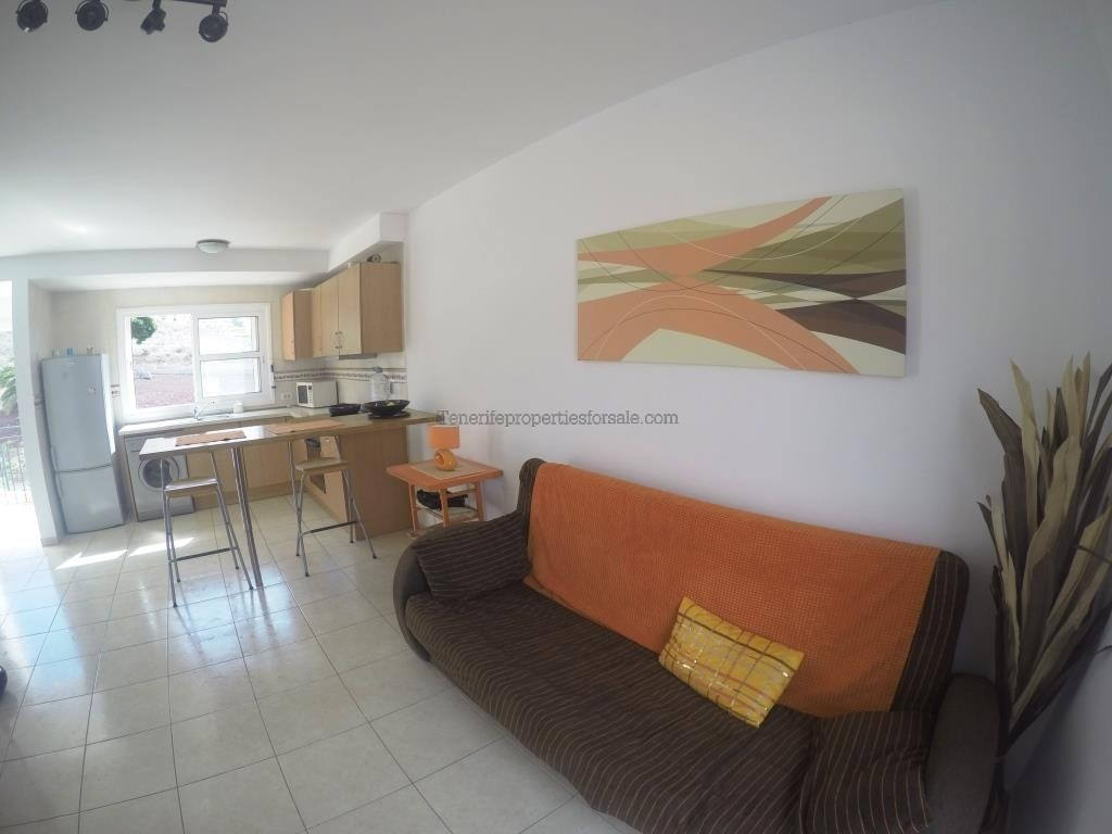 A1EH82 Apartment