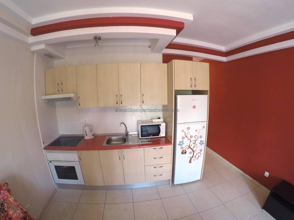 A1TB124 Apartment
