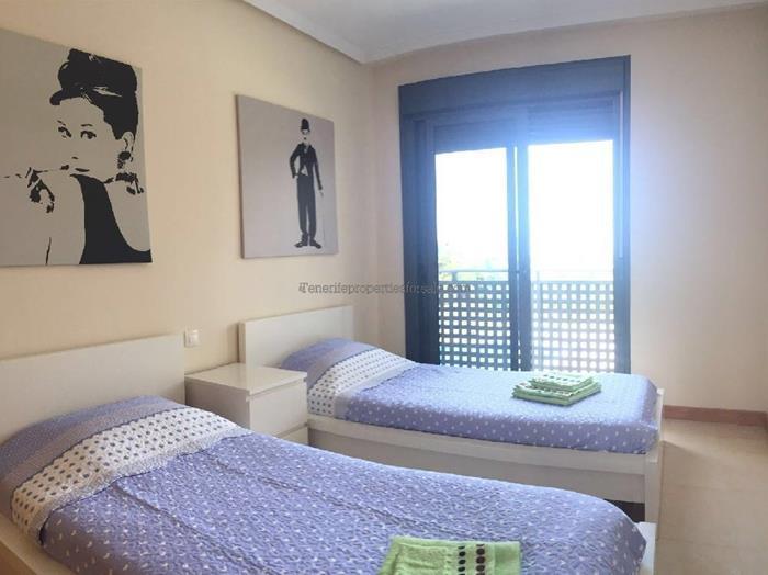 A2PP125 Apartment