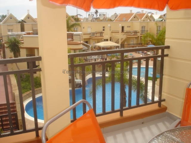 A1F128 Apartment Yucca Park Fanabe 235000 €