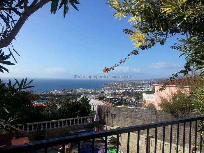 A5SEA130 Villa Independent Villa San Eugenio Alto 650000 €