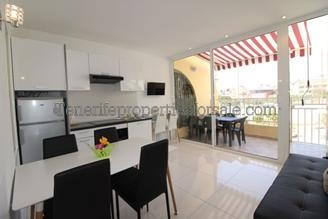 A2TB135 Apartment Mareverde Costa Adeje 210000 €