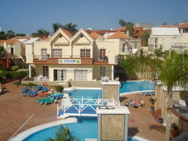 A1CA143 Apartment Yucca Park Fanabe 235000 €
