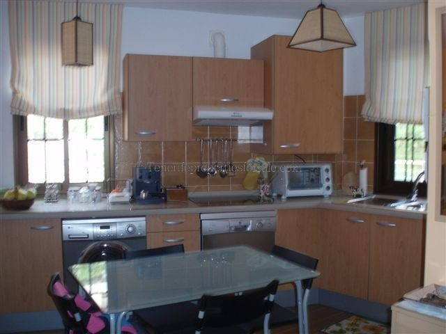 A1A160 Apartment