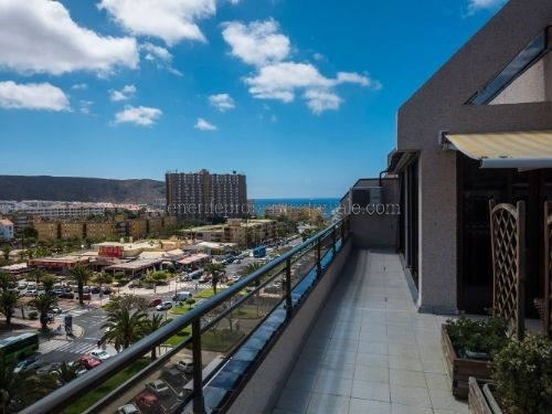 A2LC187 Apartment Valdes Center Los Cristianos 235000 €