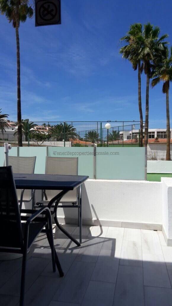 A1SEA193 Apartment Island Village Heights San Eugenio Alto 135000 €