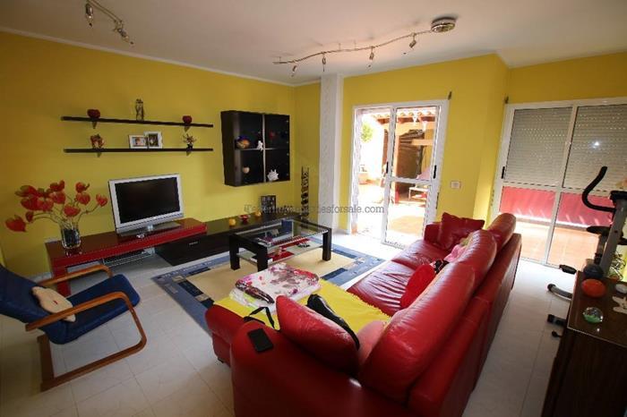 A3LC195 Apartment  Los Cristianos 315000 €