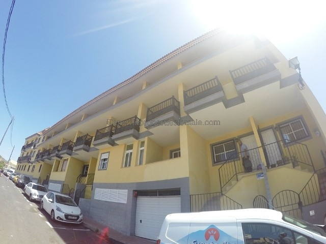 A2E205 Apartment  Arona 88500 €