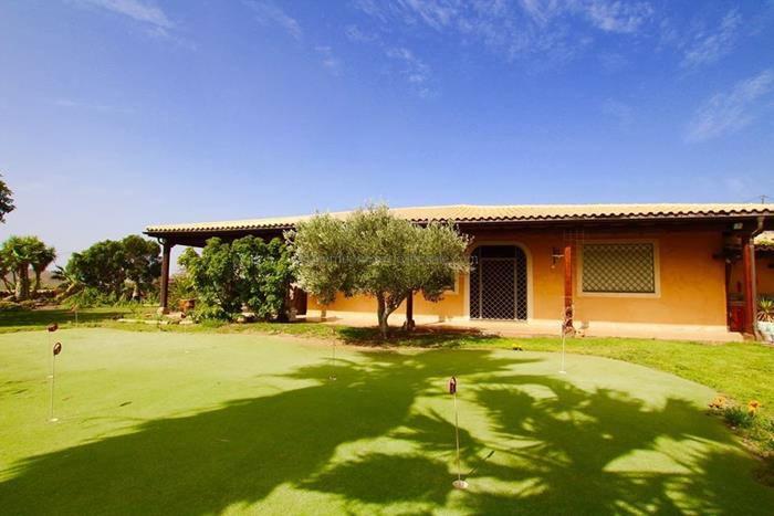 A3VSL Villa