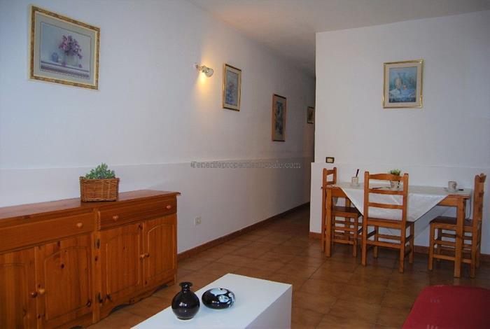 A2CB217 Apartment  Cabo Blanco 89000 €