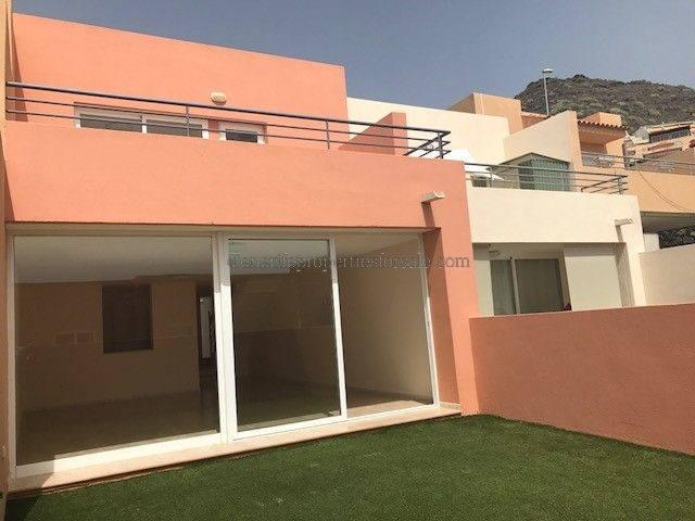 3EM74 Townhouse Los Girasoles El Madronal 327600 €