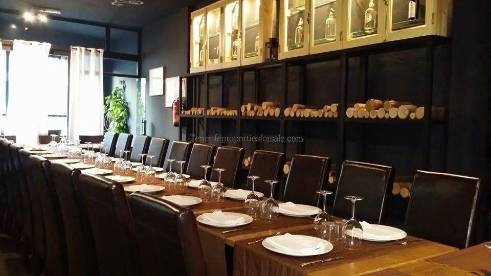 ACO240 Business RESTAURANTE La Camella 49000 €