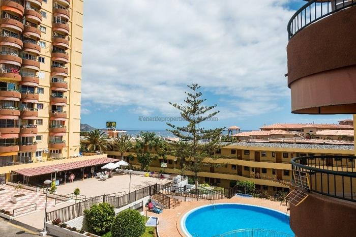 ACLC241 Business TORRE DEL SOL Los Cristianos 159000 €